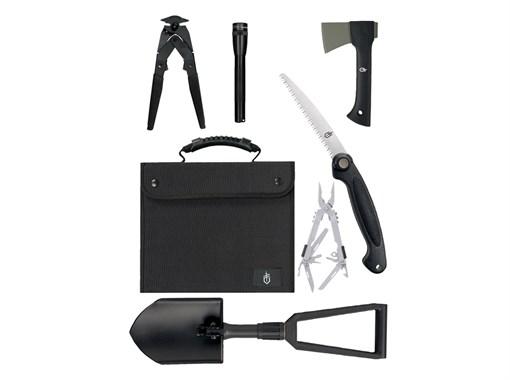 """Набор выживания Гербер (Gerber) """"Off Road Survival Kit"""", 05635 - фото 59044"""