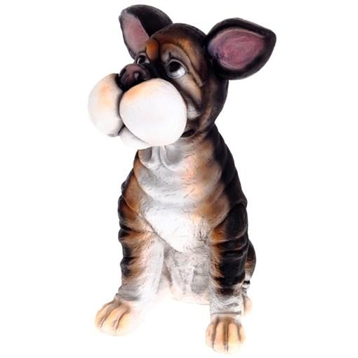 Фигурка декоративная Собака L43W38H62см - фото 68758