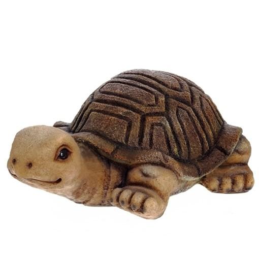 Фигура садовая Черепаха L32W41H17 см. - фото 68805