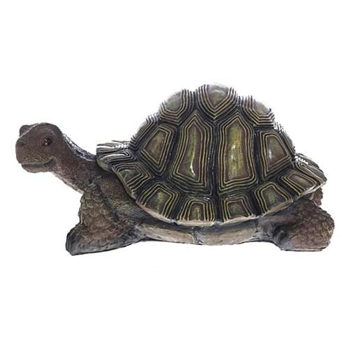Изделие декоративное Черепаха L28.5W44H25 см. - фото 68824
