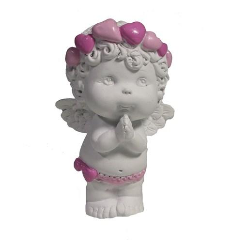 Изделие декоративное Ангел L5W6H9см - фото 69835