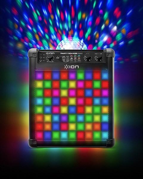Акустическая система ION Party Rocker MAX - фото 71841