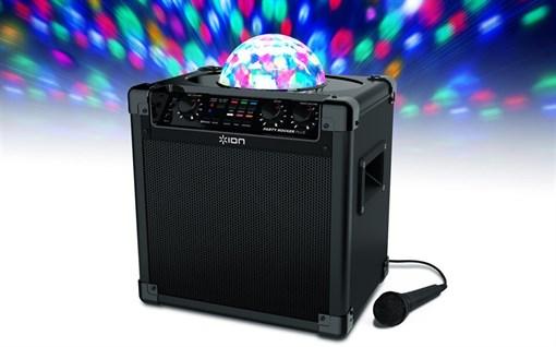 Акустическая система ION Party Rocker PLUS - фото 71842