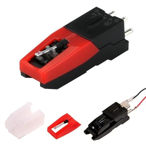 Игла для звукоснимателя с катриджем ION XDE-CZ-800-10BP - фото 71856