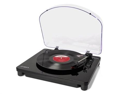 Проигрыватель ION Classic LP - фото 71871