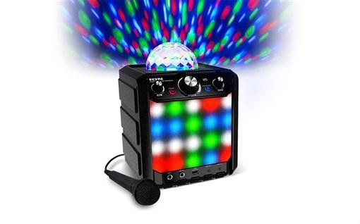 Светодиодный стробоскоп ION Party Rocker Express - фото 72053