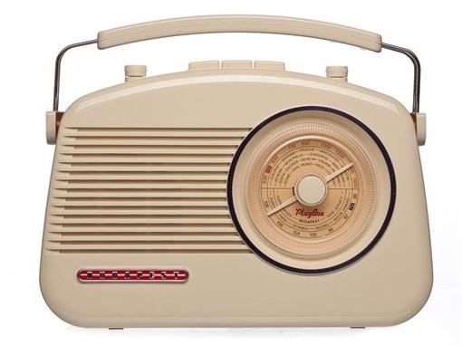 Радиоприемник Playbox Budapest PB-13-CB - фото 72274