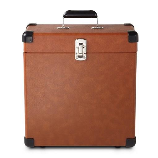 Ящик для пластинок Crosley CR401-TA - фото 72376