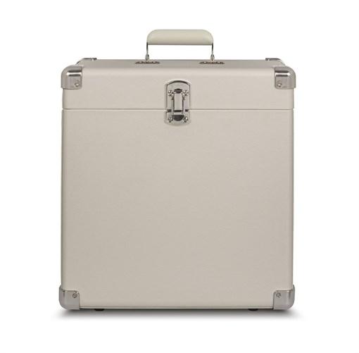 Ящик для пластинок Кросли (Crosley) CR401-WS - фото 72385