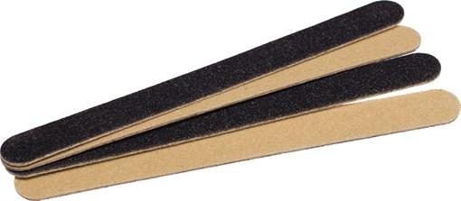 Деревянные пилки 11,5 см (8 шт) Деваль Бьюти (Dewal Beauty) WF-115R - фото 94456