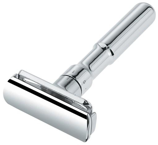 Станок Т- образный для бритья Futur Меркур (Merkur) 90701001 - фото 95073