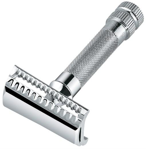 Станок Т- образный для бритья Меркур (Merkur) 9037001 - фото 95093