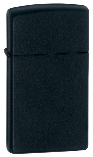 Зажигалка Slim® Zippo 1618 - фото 95138