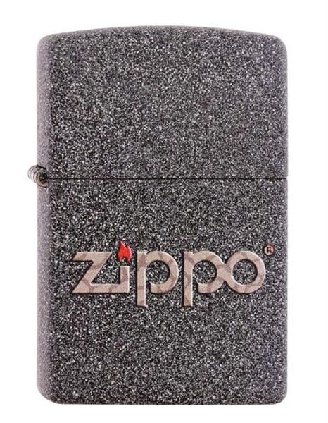 Зажигалка Зиппо (Zippo) 211 SNAKESKIN Зиппо (Zippo) LOGO - фото 95229
