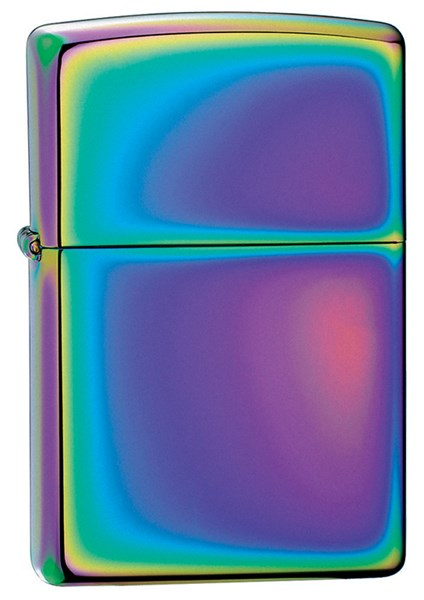 Зажигалка Spectrum Зиппо (Zippo) 151 - фото 95400