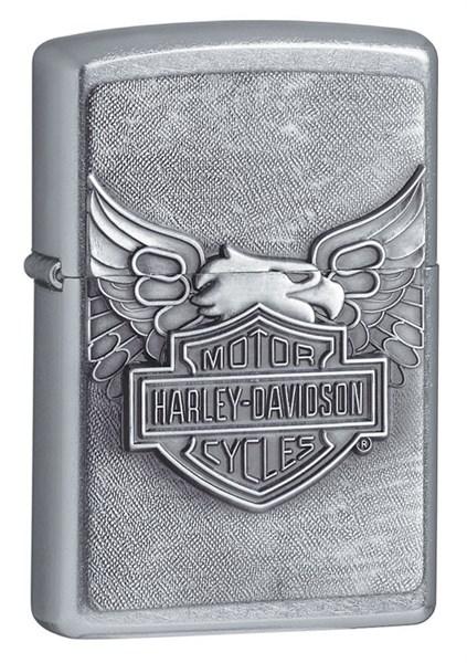 Зажигалка Harley-Davidson® Zippo 20230 - фото 95440