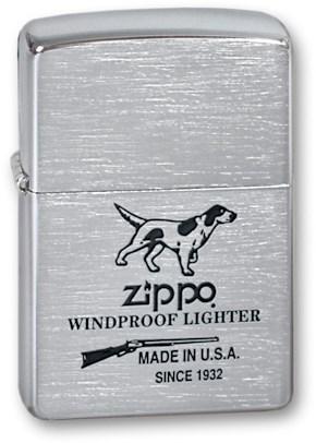Зажигалка Зиппо (Zippo) 200 Hunting Tools - фото 95469