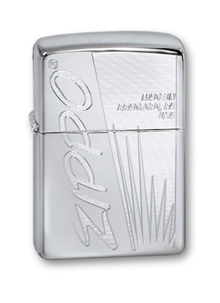 Зажигалка Зиппо (Zippo) 250 Зиппо (Zippo) Made In US - фото 95492