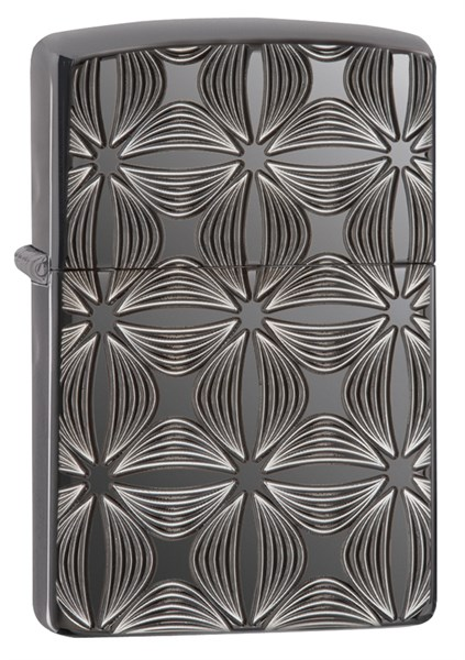 Зажигалка Armor® DEcorative Pattern Design Zippo 29665 - фото 95611