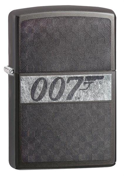Зажигалка James Bond Зиппо (Zippo) 29564 - фото 95734