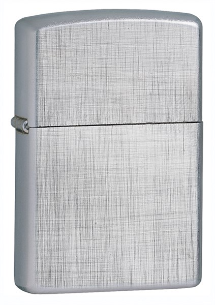 Зажигалка Linen Weave Зиппо (Zippo) 28181 - фото 95917