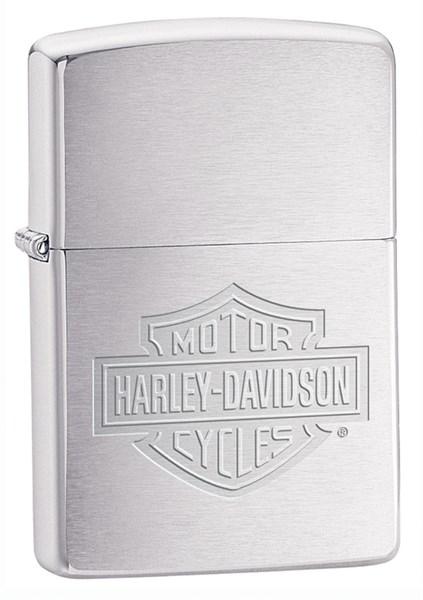 Зажигалка Harley-Davidson® Zippo 200HD.H199 - фото 95942