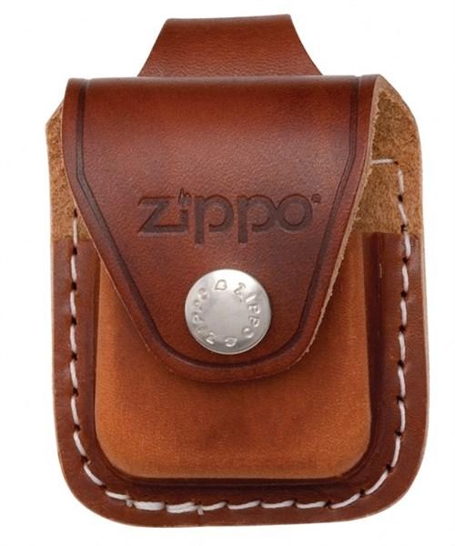Чехол для зажигалки с петлёй Zippo LPLB - фото 96023