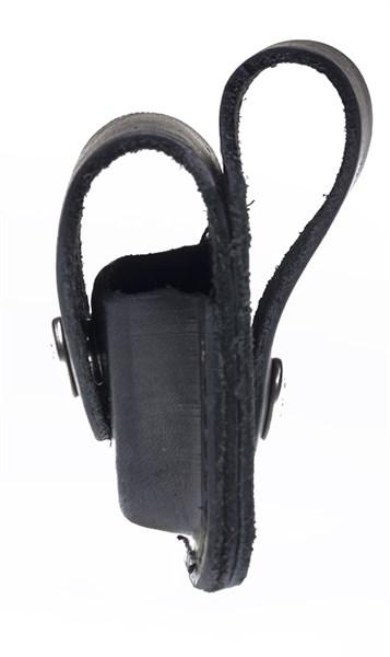 Чехол для зажигалки с петлёй Зиппо (Zippo) LPLBK - фото 96032