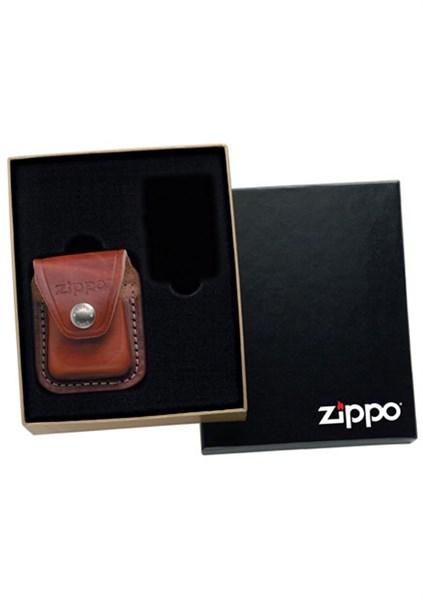 Подарочный набор для классической зажигалки Zippo LPGS - фото 96037