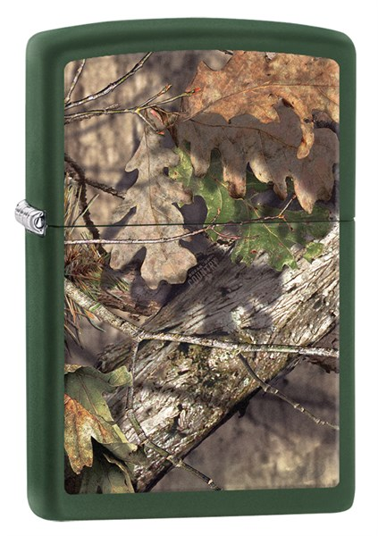 Зажигалка MOSSY OAK® BREAK-UP COUNTRY Zippo 29129 - фото 96051
