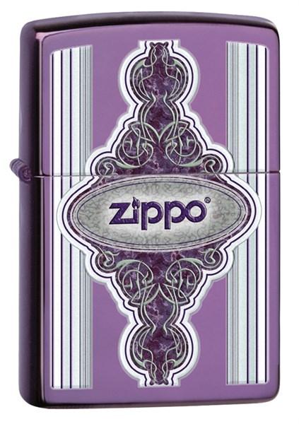 Зажигалка Abyss™ Zippo 28866 - фото 96055