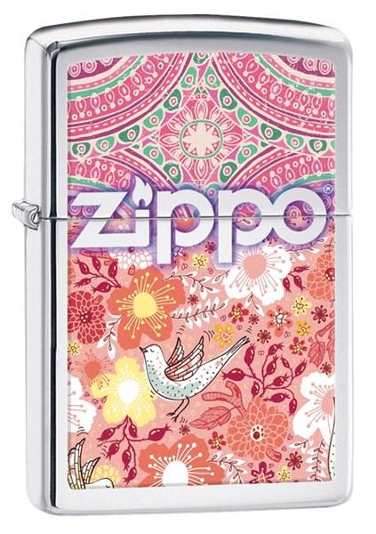 Зажигалка Зиппо (Zippo) 28851 - фото 96084