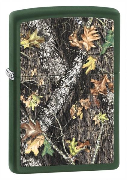 Зажигалка Mossy Oak Зиппо (Zippo) 28332 - фото 96119