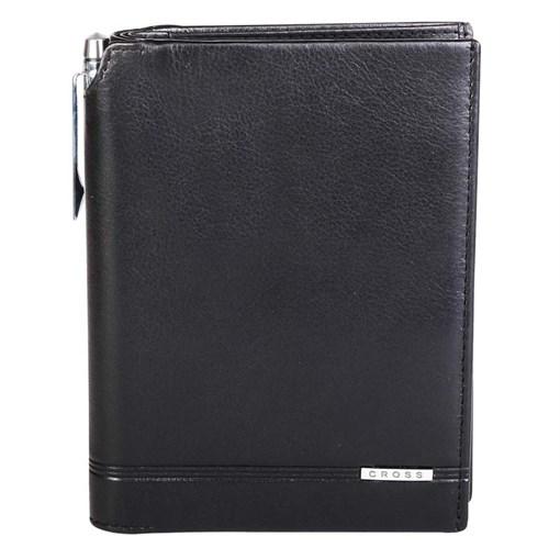 Кошелёк с отделением для паспорта и ручка Classic Century Cross AC018173-1 - фото 99259