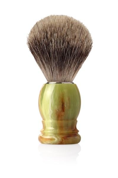Помазок для бритья Mondial 2-ONIX-TEC - фото 99590