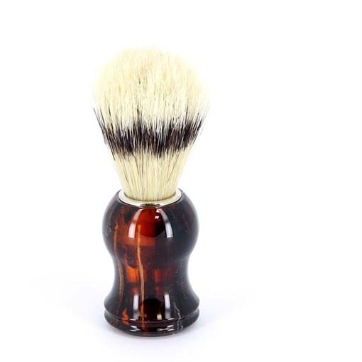 Помазок для бритья, пластик, свиной ворс Mondial M5093/2 - фото 99618