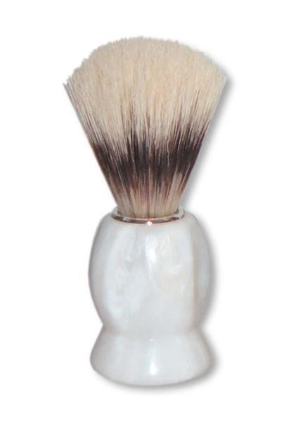 Помазок для бритья, пластик, свиной ворс Mondial M5093/7 - фото 99622