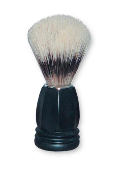 Помазок для бритья, пластик, свиной ворс Mondial M5093/1 - фото 99626