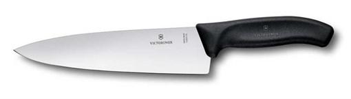 Нож разделочный 20см SwissClassic Victorinox 6.8063.20B - фото 99714