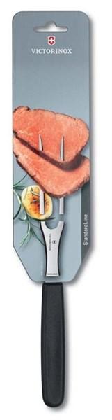 Вилка для нарезания мяса 15 см Victorinox 5.2103.15B - фото 99735