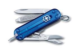 Нож-брелок Signature Victorinox 0.6225.T2