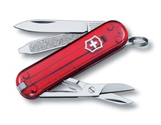 Нож-брелок Classic SD Victorinox 0.6223.T