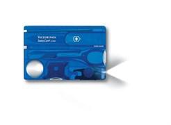 Швейцарская карточка SwissCard Lite Victorinox 0.7322.T2