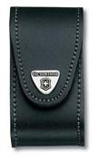 Кожаный чехол на ремень для ножа 91 мм (толщиной 5-8 уровней) Викторинокс (Victorinox) 4.0521.3