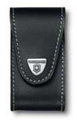Кожаный чехол на ремень для ножа 91 мм Swiss Champ XLT (1.6795.XLT) Викторинокс (Victorinox) 4.0521.XL
