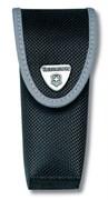 Нейлоновый чехол на ремень для ножа 111 мм (толщиной 2-4 уровня) с отделением для фонаря Victorinox