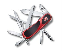 Нож перочинный Evolution S17 Викторинокс (Victorinox) 2.3913.SC