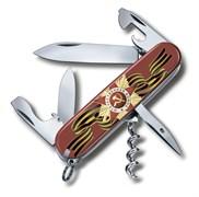 Нож перочинный Spartan День Победы Victorinox 1.3603 VDAY