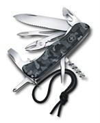 Нож перочинный Skipper Navy Camouflage Викторинокс (Victorinox) 0.8593.W942