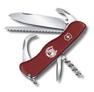 Нож перочинный Equestrian Викторинокс (Victorinox) 0.8583